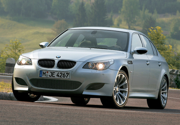 BMW M5 中古