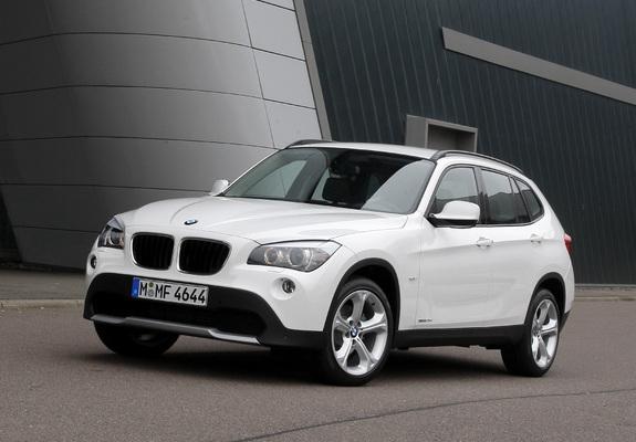 BMW X1 中古