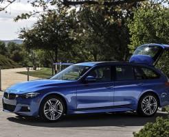 BMW3シリーズディーゼル 欲しい